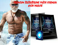 GAIN TEST AND MUSCLE PRO Hardcore Testosterone Booster  HD $64.99