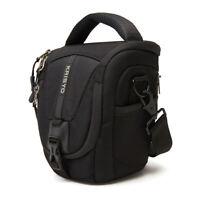 Waterproof Shoulder Camera Case Bag For Panansoic Lumix DC GH5M G9L G9M GX9M