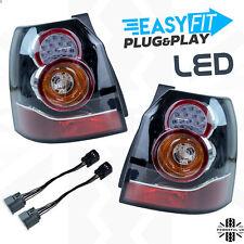 Rear LED light UPGRADE KIT for Freelander 2 2012-on Facelift style tail Pair x2