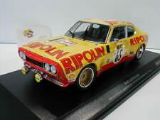 Minichamps 155728565 - Ford Capri RS 2600 No65 Tour de France 1972 Rives 1:18
