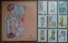 SARAH KAY DECJE Novine Album+ complete stickers set