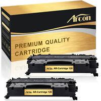 2PK CRG120 Toner Cartridge Compatible for Canon 120 ImageClass D1120 D1150 D1320