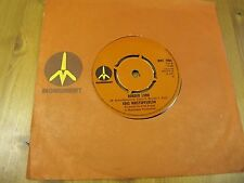 "MNT 7994 UK 7"" 45RPM 1972 KRIS KRISTOFFERSON ""JOSIE / BORDER LORD"" EX++"