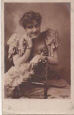 POSTCARD  ACTRESSES  Ellaline Terriss