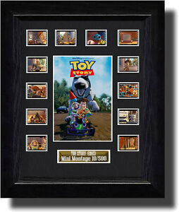 Toy Story prop poster filmcell