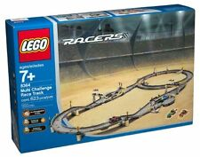 Lego Racers 8364 Muilti Chanellage Race Track NEW Sealed VHTF