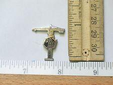 Tower Crane Pin Construction Crane Pin Badge CCC BTP , (#21)