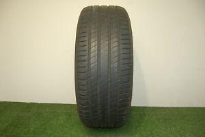 255 45 20 Michelin Latitude Sport 3 AO Part Worn Tyre*