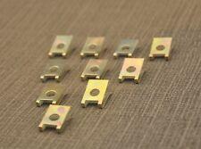 SUBARU Metal splash guard interior molding trim fastening rivet clips