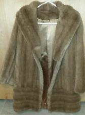 New listing Faux Fur Coat - Medium