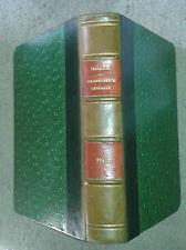 Recueil Dalloz de doctrine, jurisprudence et législation. 1945.