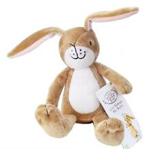 Guess How Much I Love You ~ Little Nutbrown Hare Rattle Baby Gift  FAST DISPATCH