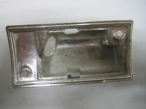 73-84 Chevrolet GMC C/K-Series Dome Light Housing NOS 6270478