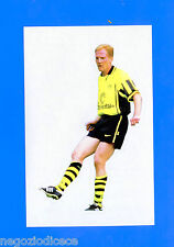 CHAMPION 97 SUPERSTARS Panini Figurina Sticker n. 2 - M.SAMMER - BORUSSIA D.-New