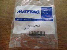 Genuine 33312892 Maytag Dryer Lens Nos Free Shipping