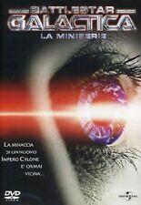 Dvd BATTLESTAR GALACTICA - La Miniserie - (2003) **Contenuti Speciali*** .NUOVO