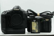 Canon EOS 1D X 18.1MP Digital SLR Camera Body 1DX                           #038