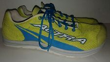 Altra Women's Running Racing Training Shoe Sneaker Zero Drop Size 9 1/2