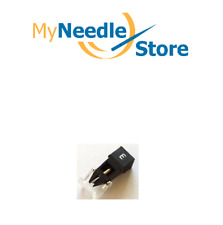 NEW needle for DUAL DN155E ORTOFON ULM 55 E/TKS 55 E Replacement Diamond Stylus