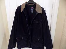 Ralph Lauren Chaps Man's Corduroy Style Jacket