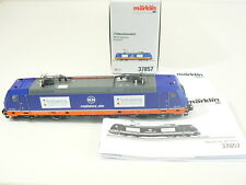 Märklin H0 37857, E -Lok BR 185. 4, Raildox, digital, mfx+, sound, neu, OVP