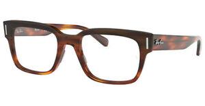 Brand New Genuine Ray-Ban RB5388 2144 Ophthalmic Glasses Tortoise Frame