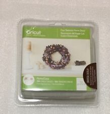 Cricut Cartridge - FOUR SEASONS HOME DECOR by Lia Griffith - Brand New - Sealed
