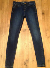 River Island Cotton Mid Jeggings, Stretch Jeans for Women