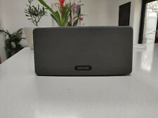 Sonos Play 3 Speaker in Black