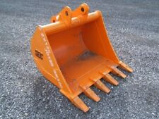 New 45 Sec Tooth Bucket Hitachi Ex100 Ex110 Ex120 Ex135 Zx120 Zx135 Zx100