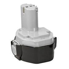 3000mAh 14.4V Ni-Mh Battery for MAKITA 1433 1434 1435 1435F 193158-3 194172-2