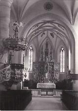 FIE' ALLO SCILIAR - Interno della Chiesa