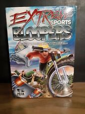 Extreme Sports Bloopers 5 Disc Set DVD 2001