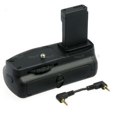 Battery Hand Grip for Camera Photo Canon EOS 1100D 1200D 1300D LP-E10