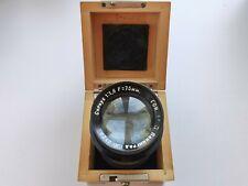 GOI Sirius 75mm f/1.8 rare prototype fast portrait lens bokeh kinoptik cooke M42