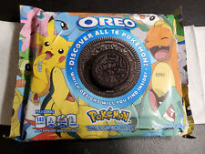 Rare Mew Included Pokémon Oreos
