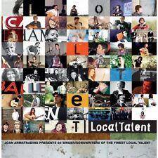 Joan Armatrading Presents Local Talent [CD]