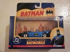 Corgi Batman Contemporary Diecast Cars, Trucks & Vans