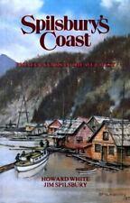 Spilsbury's Coast: Pioneer Years in the Wet West (Spilsbury Saga)-ExLibrary