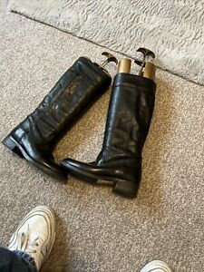 Size 3 Ted Baker Boots