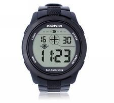 Xonix Men Sports Watch Digital Self Calibrating WR100M outdoor Watch