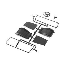NEW RC4WD Chevrolet Blazer Seats/Steering Column Parts Tree Z-B0100