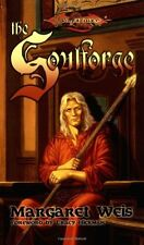 The Soulforge (Dragonlance: The Raistlin Chronicles, Book 1) by Margaret Weis