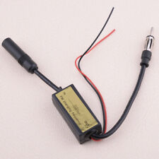 FM Band Expander Frequency Converter Antenna 88-108MHz for Japanese Car