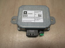 CHEVROLET CRUZE SW KL1J Spannungswandler Telefonsteuergerät 13306648 Bj.13 (199)