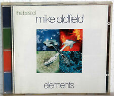 CD The Best Of MIKE OLDFIELD - Elements