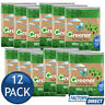 12 x MULTIX GREENER GARBAGE BAGS EXTRA WIDE 56L PLASTIC 10PK DEGRADABLE STORAGE