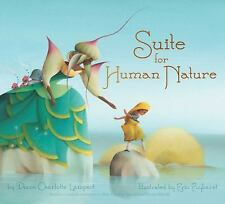 Suite for Human Nature by Diane Charlotte Lampert and Wynton Marsalis (2016,...