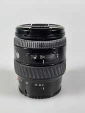 Minolta AF Zoom 24-85mm F/3.5-4.5 Lens For Sony A Mount