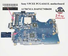 USA STOCK ! For Sony VPCEE PCG-61611L AMD Motherboard DA0NE7MB6D0 A1784741A